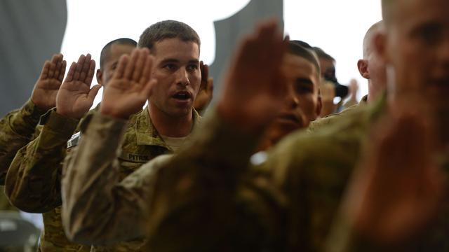 Langer verblijf Verenigde Staten in Afghanistan mogelijk