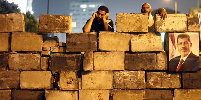 Ministerie ontraadt reizen naar heel Egypte