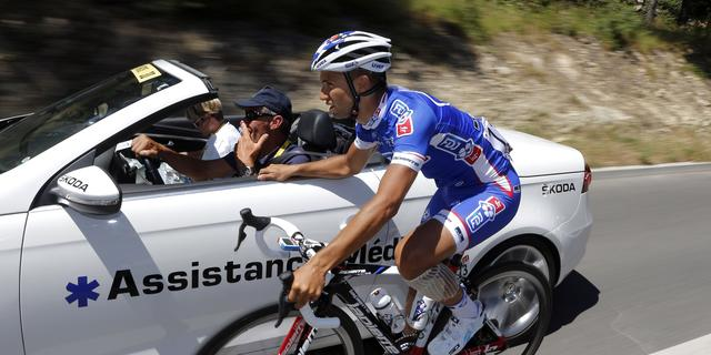 Bouhanni wint GP Fourmies