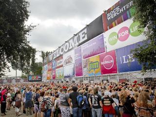 Festival vindt dit jaar plaats van 5 tot 8 juli