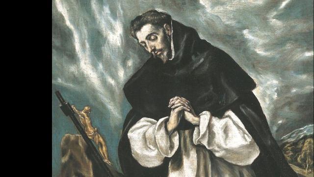 Recordopbrengst voor schilderij El Greco