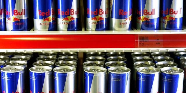 Red Bull betaalt miljoenen vanwege foutieve slogan