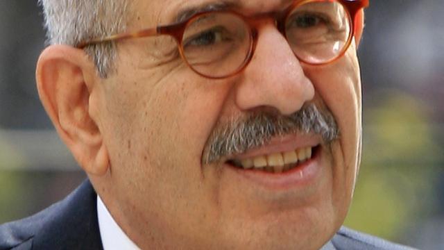 Zaak tegen ElBaradei geseponeerd