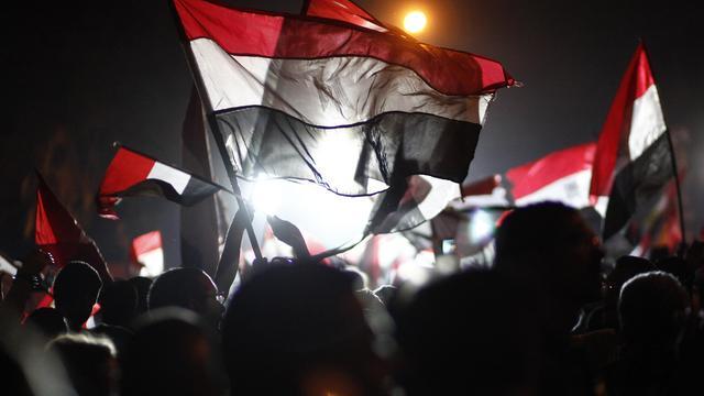 Islamisten Tunesië hekelen 'coup' Egypte