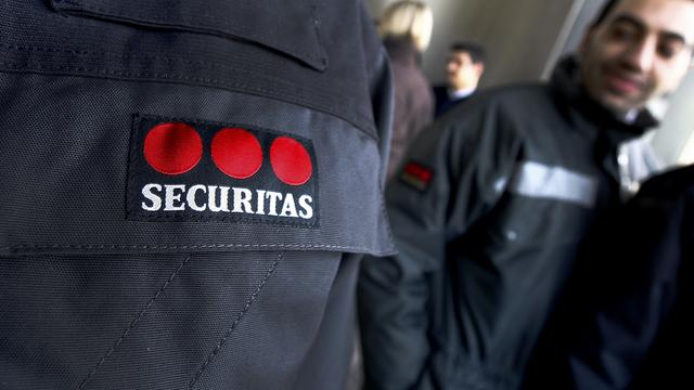 Securitas mag beveiligers van ISS Security Services overnemen