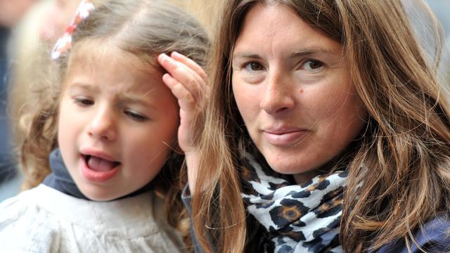 Vrouw van Jamie Oliver denkt aan vijfde kind