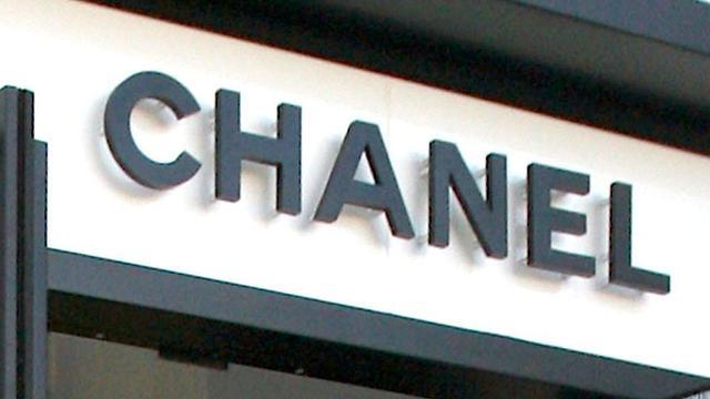 Parfumeur Chanel met pensioen