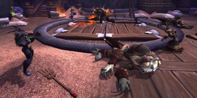 Aantal World of Warcraft-abonnees groeit tot 7,4 miljoen