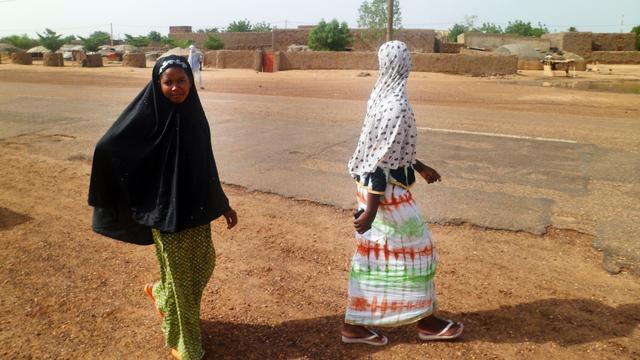 Rebellen Mali dragen laatste grote stad over