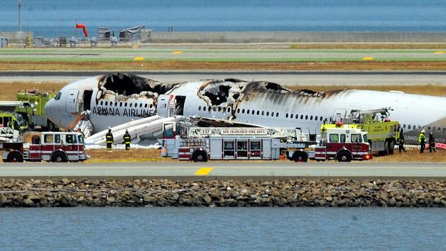 Piloot vliegtuigcrash Boeing was in opleiding