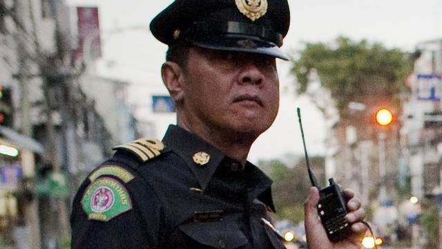 Nederlander ontvoerd in Filipijnen