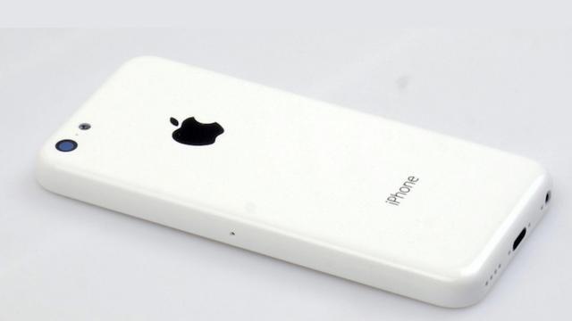 Accessoiremaker bouwt iPhone op basis van geruchten