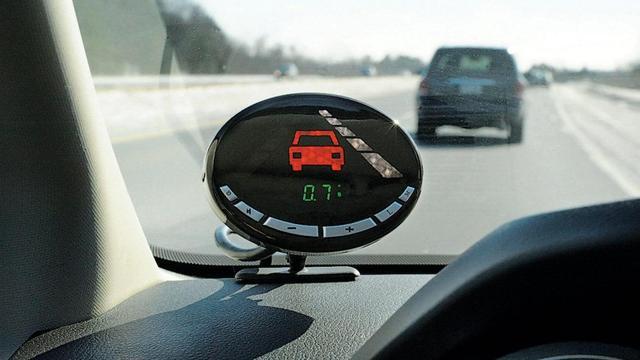 Mobileye en Delphi werken samen aan technologie voor zelfrijdende auto's