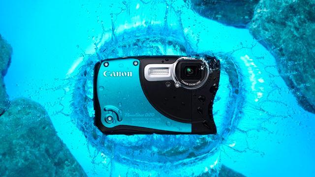 Top 5: De beste onderwatercamera's