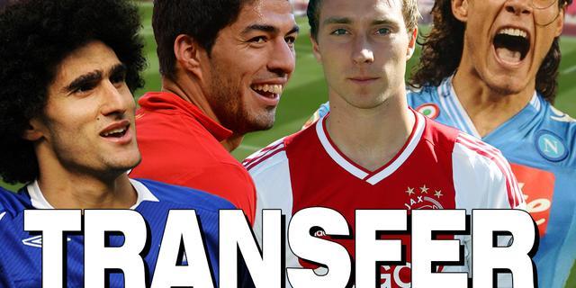 Transfertumult: 'Douglas naar Dinamo Moskou'