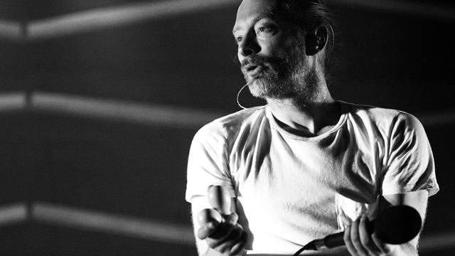 Atoms For Peace debuteert met memorabele HMH-show