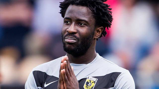 Vitesse en Swansea naderen akkoord over Bony