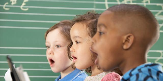 Wat zingen doet met je gezondheid