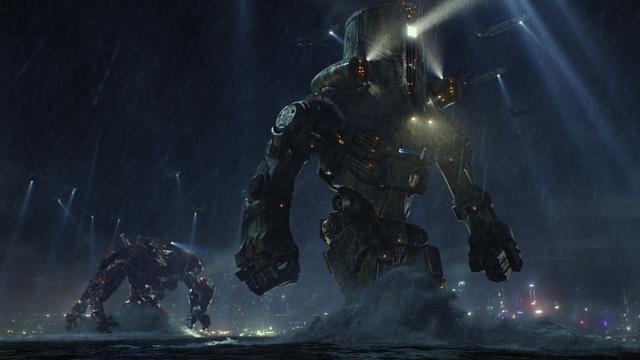 Guillermo del Toro werkt aan Pacific Rim 2