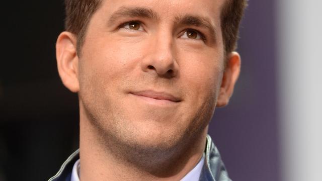 Ryan Reynolds stopt na Deadpool met superhelden