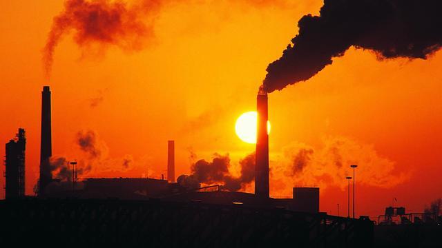 'Productiegroei industrie versnelt'