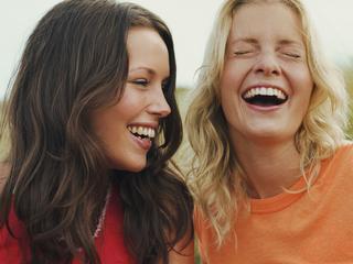 Beste vriendinnen zijn meer geneigd risicovol gedrag te adviseren