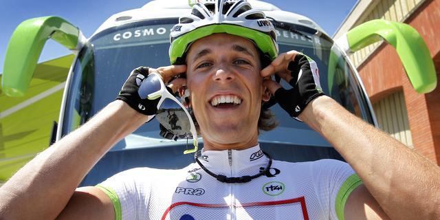 De Kort in voorselectie Argos voor Vuelta