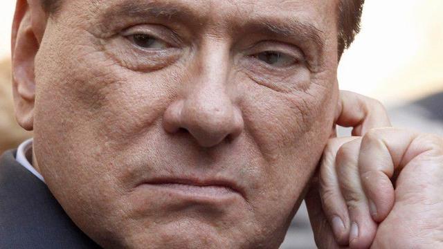 Berlusconi stapt naar Europees Hof
