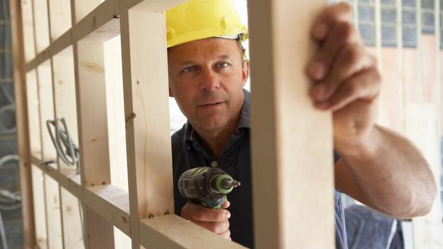 'Uurtarief zzp'ers in de bouw stijgt door personeelstekort'