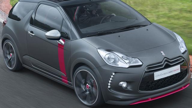 Citroën wil DS-label losweken van volumemodellen
