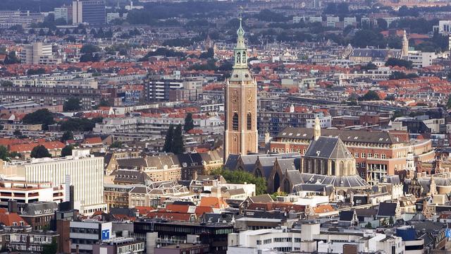 Den Haag lost 105 miljoen euro af
