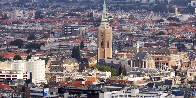 Bijeenkomst in Haagse Grote Kerk tegen 'verharding in samenleving'