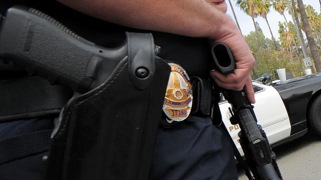 'Man die vier mensen doodde in VS zelf dood gevonden'
