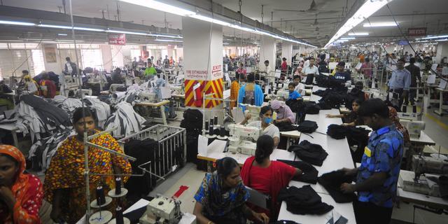 Ook Amerikaans initiatief voor fabrieken Bangladesh