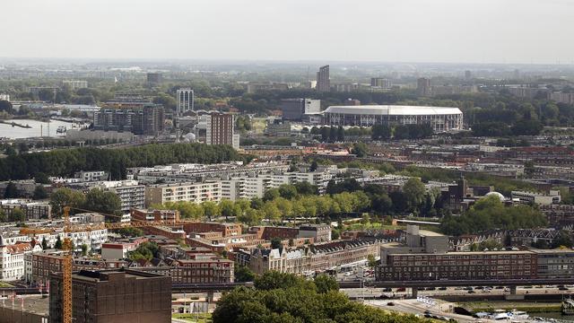 Rotterdam-Zuid introduceert ruilmunt