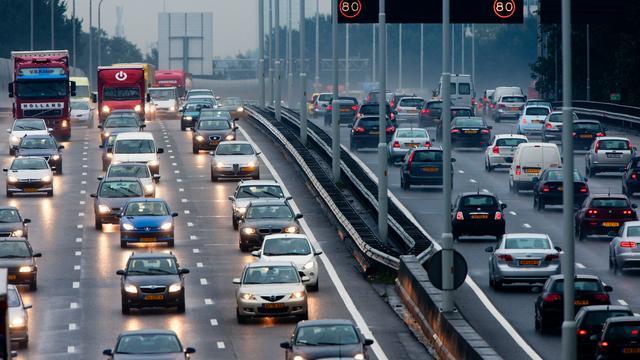 Dodelijke ongelukken bij Lauwersoog en op A20 bij Vlaardingen