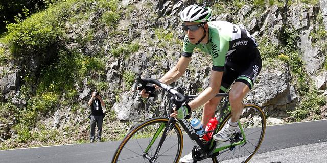Roemruchte Mont Ventoux doemt op in Tour de France