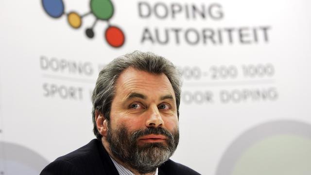 Flinke daling dopingovertredingen in Nederland