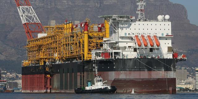 SBM Offshore rondt miljardendeal af