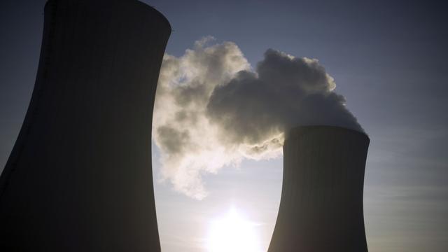 Noord-Korea neemt omstreden kernreactor weer in gebruik