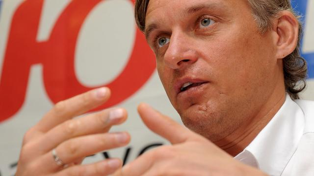 Ploeg van Riis breekt met co-sponsor Tinkov