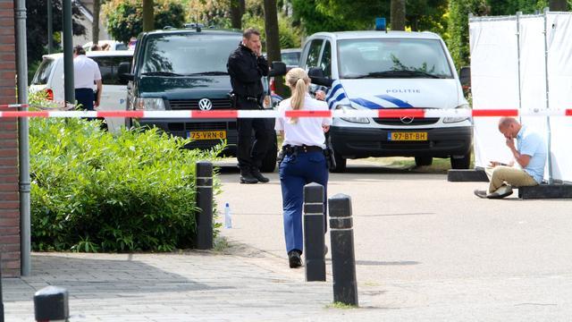 Verdachte moord kickbokser voorlopig vast