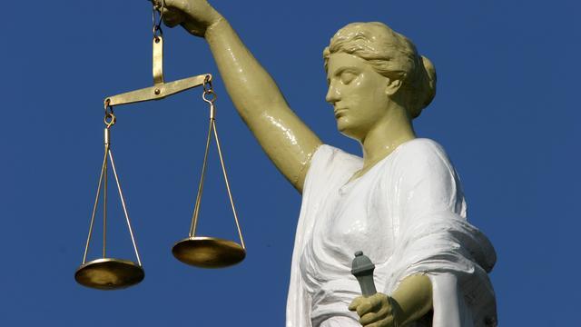 Eis van twaalf jaar cel voor wurgmoord met riem