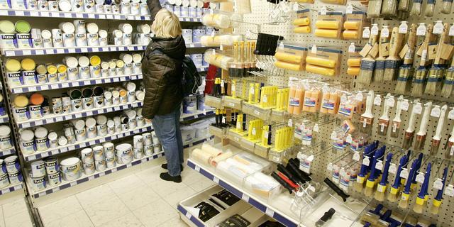 'Aantrekkende huizenmarkt goed voor winkels'