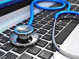 Overheid steekt 40 miljoen euro tot 2021 in e-health