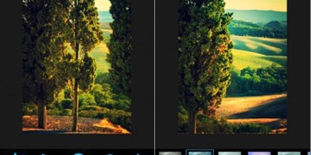 Aviary brengt Photo Editor ook naar Windows Phone