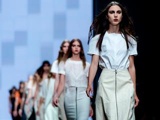 Modeweek volgens ontwerpers perfect platform voor jonge designers