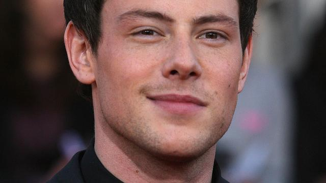 Moeder Cory Monteith verstrooit as