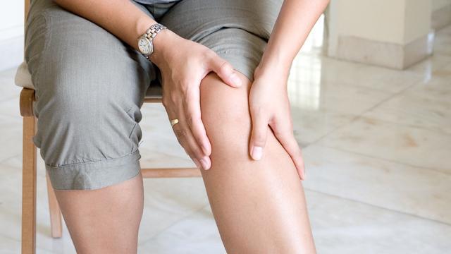 Nieuwe gewrichtsband in menselijke knie ontdekt