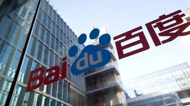 TomTom werkt mee aan software zelfrijdende auto's Baidu